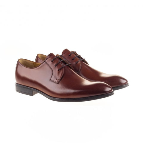 Steptronic Mens Faro Lace Up Derby Shoe
