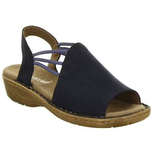 Jenny by ARA Korsika III Wedge Sandal