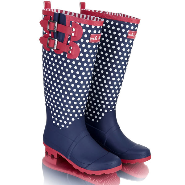 Layla Wellington Boot