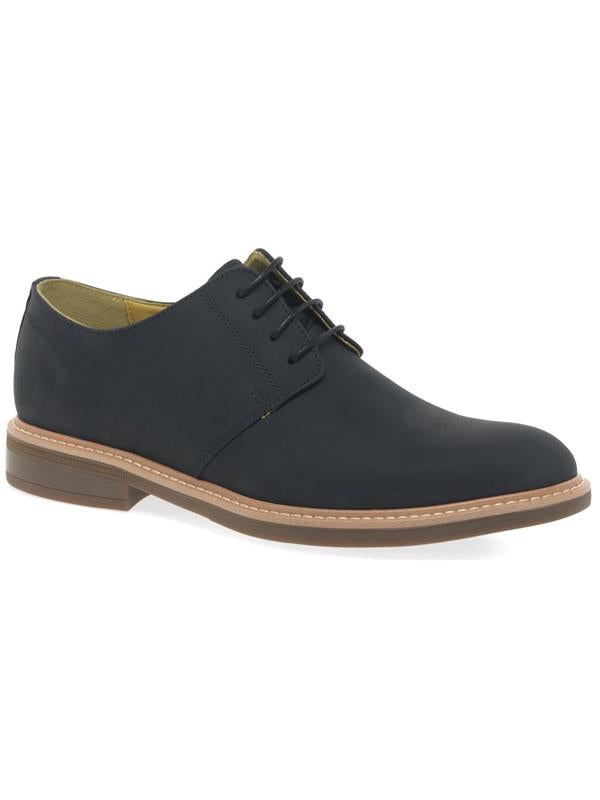 Gleneagles Lace Up Derby Shoe