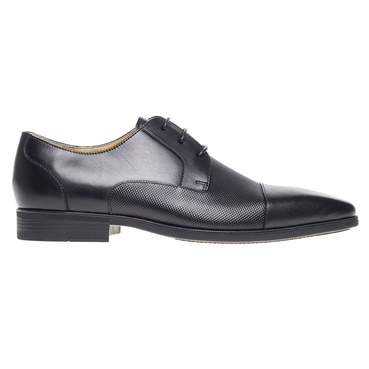 Hitchin Leather Lace Up Shoe