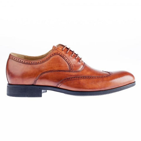 Burgos Oxford Brogue