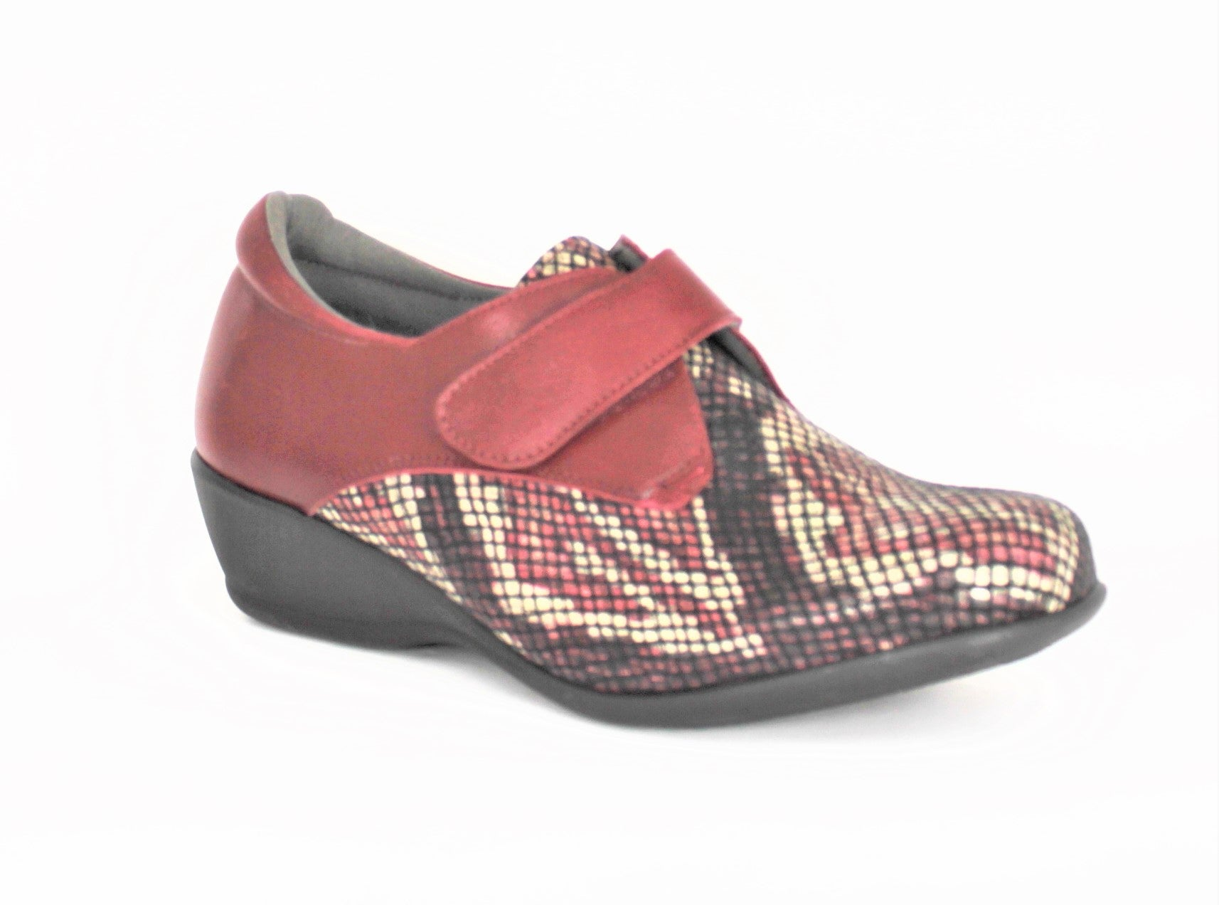 Nakuru Velcro Close Shoe
