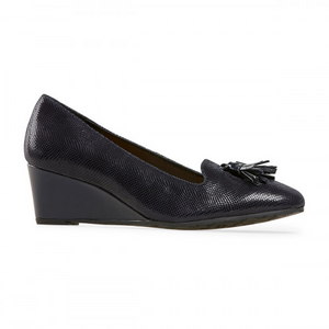 Anderson Wedge Loafer Shoe