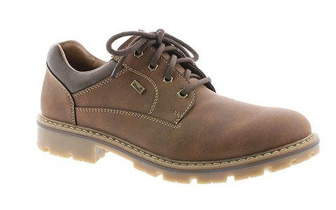 Lace Up riekerTEX Shoe