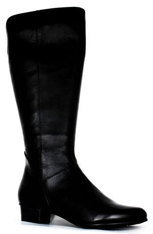 Sabi Knee High Low Heel Boot