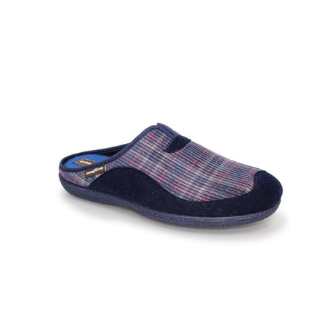 York Mule Slipper