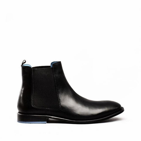 Douglas Chelsea Pull On Ankle Boot