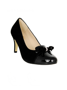 Debbie Court Shoe