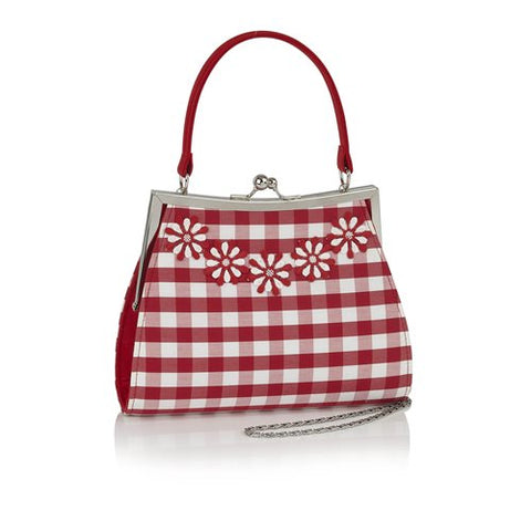 Mendoza Top Handle Handbag