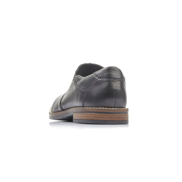 Rieker Mens Slip On Shoe