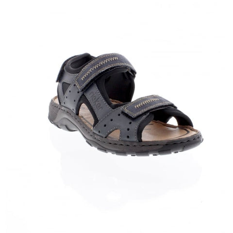 Gents Casual Velcro Walking Sandal