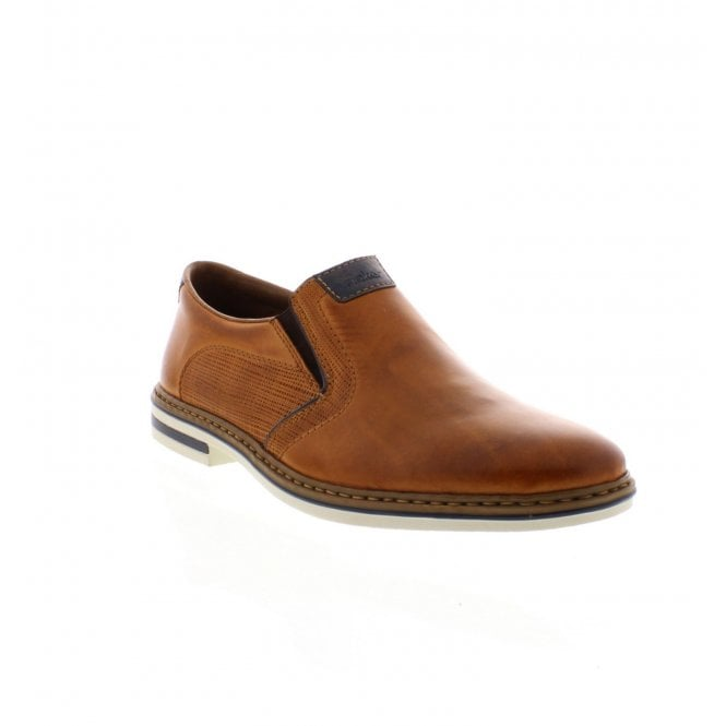 Slip On Loafer Shoe