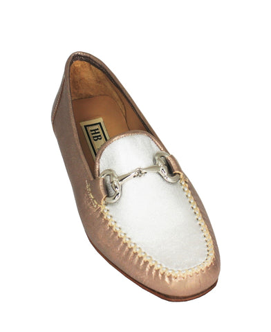 Classic Leather Loafer