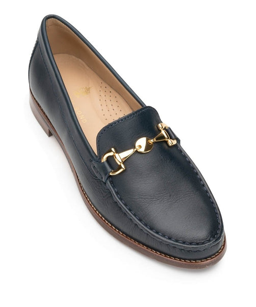 Wand Low Heel Loafer Shoe