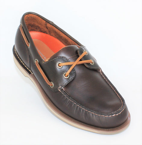 Perth Boat Shoe