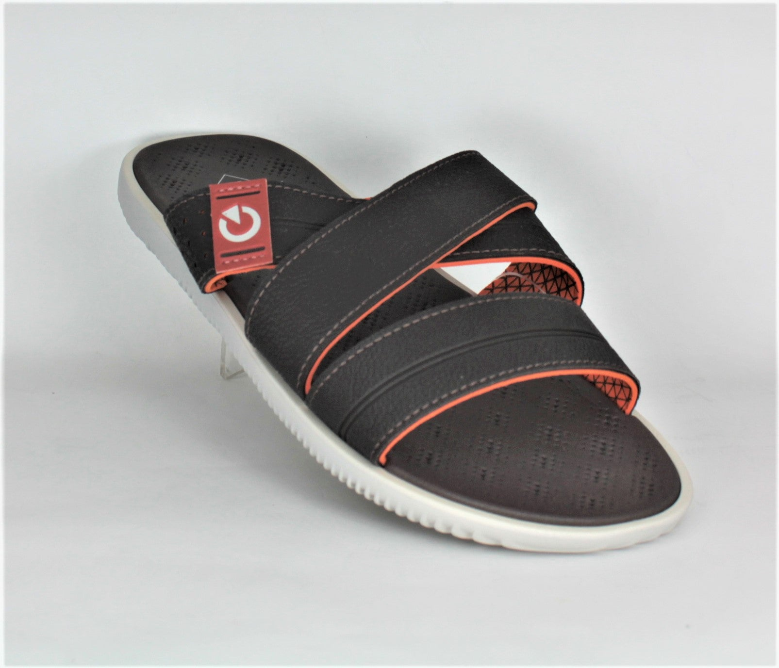 Barcelona Slide Slip On Sandal