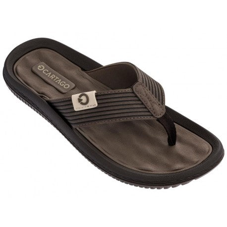 Cartago Dunas Toe Post Mens Sandal