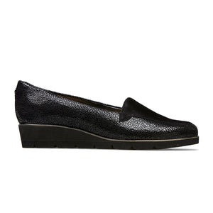 Peel Wedge Heel Loafer