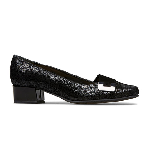 Duchess Court Shoe