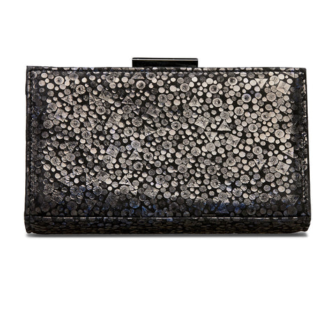 Zinnia Clutch Handbag