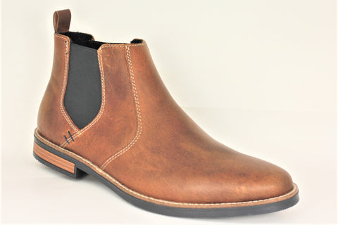 Pull On Chelsea Boot