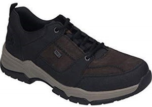 Riekertex Lace Up Casual Mens Trainers Shoe