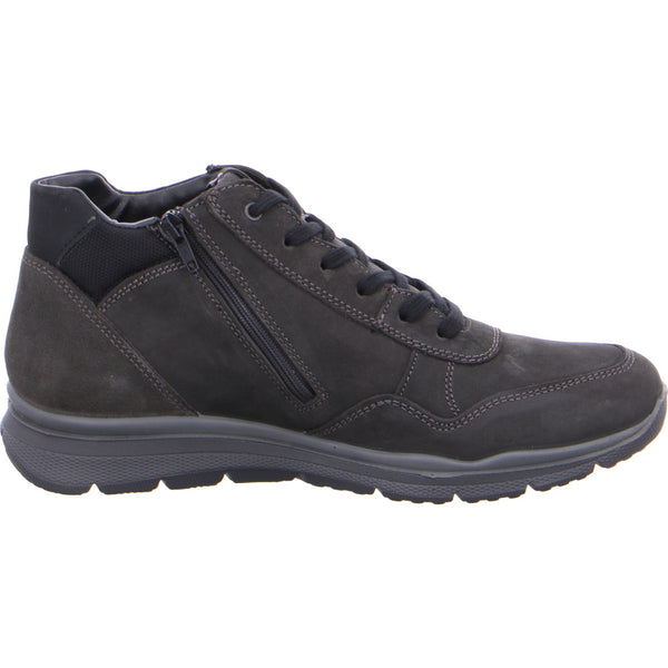 Benjo Gortex Ankle Lace Up Boot Mens Trainers