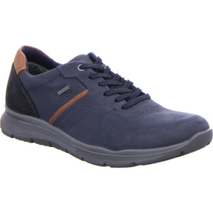 Benjo Gortex Lace Up Mens Trainers