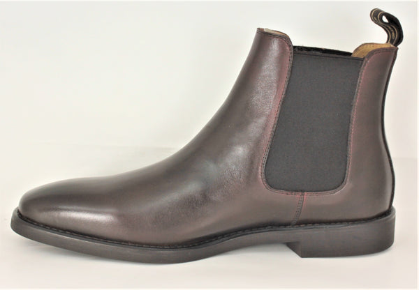 Mayfair Pull On Chelsea Boot