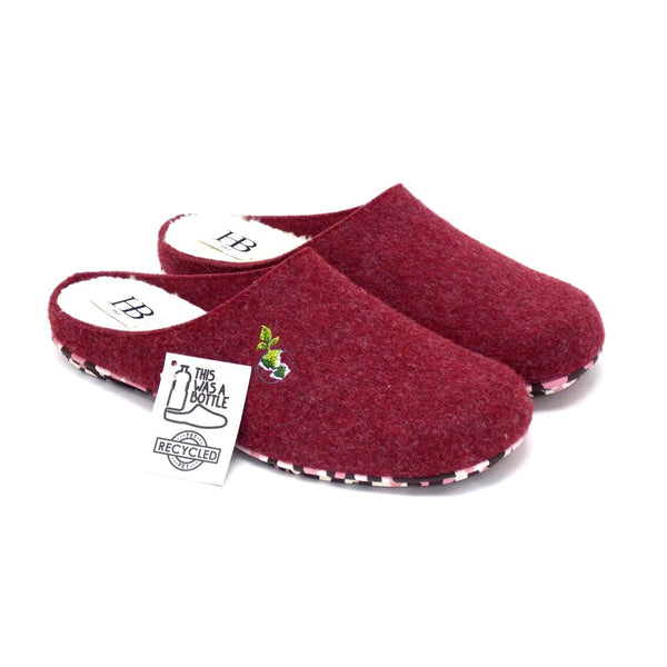 Slip On Mule Men's Slipper