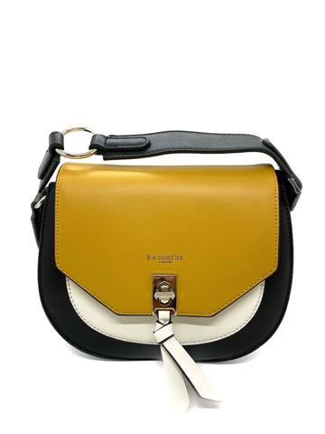 Jocee & Gee Nova Ladies Saddle Bag