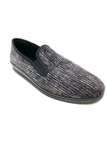 Rohde Men's Slipper Graphite Grey
