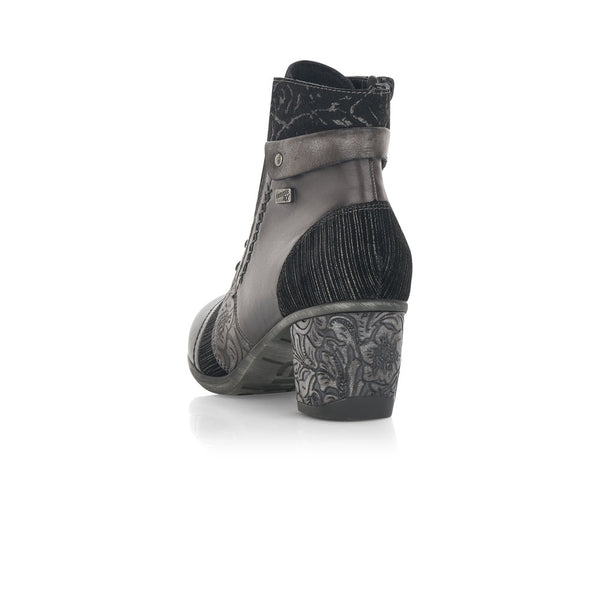 Remonte Ladies lace Up Ankle Boot