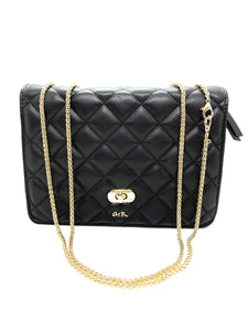 Ara Ladies Quilted Shoulder Bag