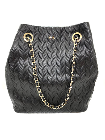 Ara Ladies Quilted Bucket Bag