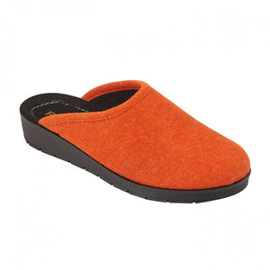 Rohde Ladies Slipper Amber