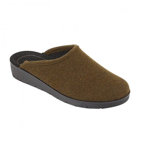 Rohde Ladies Slipper Olive