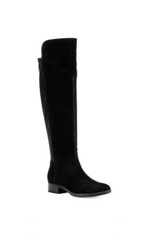Geox Ladies Felicity Long Leg Boot