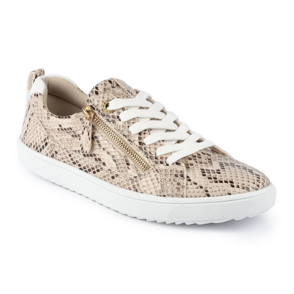 Lunar ladies Ferris Lace Up Sneaker