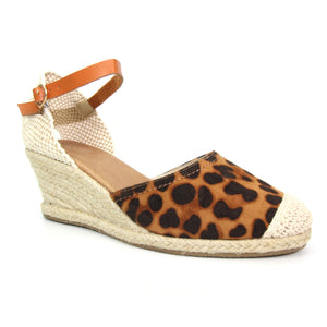 Lunar Ladies Jessie Wedge Espadrille