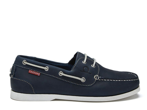 Chatham Men's Galley Boat shoe