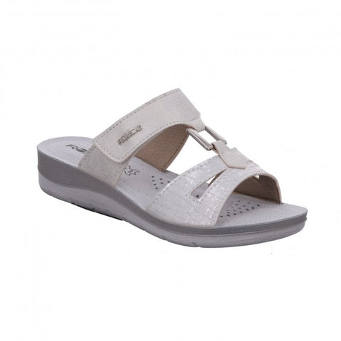 Rohde Ladies Adjustable Mule Sandal
