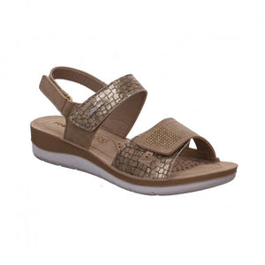Rohde Ladies Adjustable Sandal