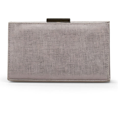 Van Dal Ladies Zinnia Box Clutch Bag