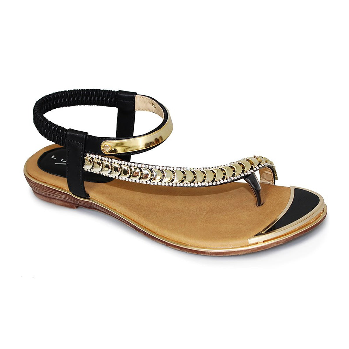 Asia Toe Post Sandal