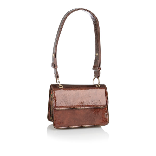 Ruby Shoo Ladies Handbag Columbo Bronze