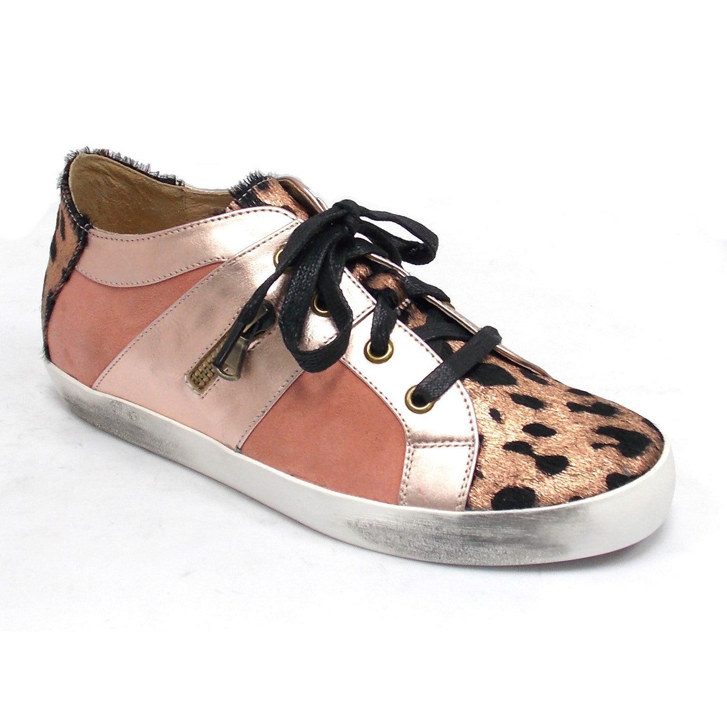 Django & Juliette Essex Ladies Sneaker