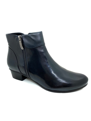 Regarde Le Ciel Stefany Ladies Boot Navy