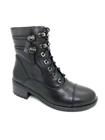 Regarde Le Ciel Emily Ladies Boot Black